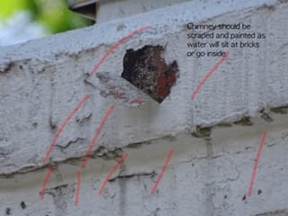 Wall Inspection Services In Thoroughspect LLC